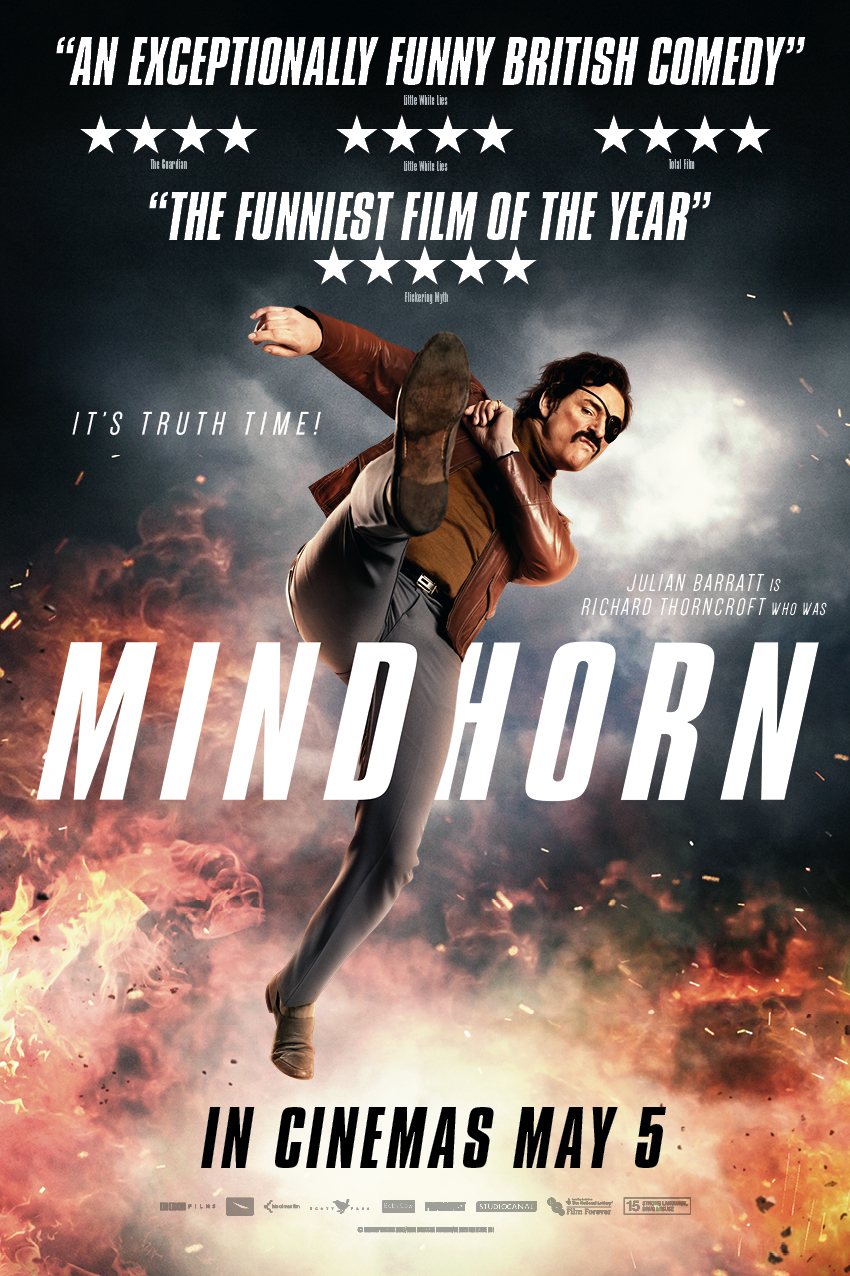 Ellen page films where she breaks the mold pop mythology - Movie Review Mindhorn 2017