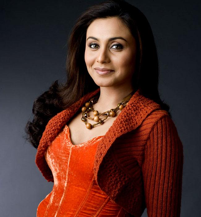 Sexy Picture Rani Mukherjee