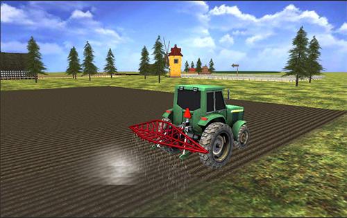 تحميل لعبة farming simulator 16 للكمبيوتر