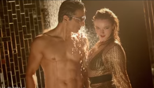Energetic party track 'Love The Way You Dance' from 'Tutak Tutak Tutiya' has been released.
