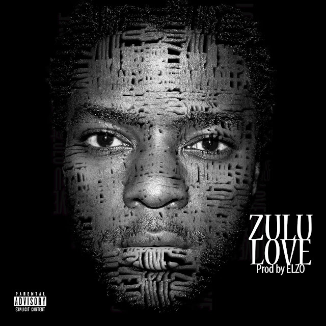 Deny MC - Zulu Love (Prod by Elzo)