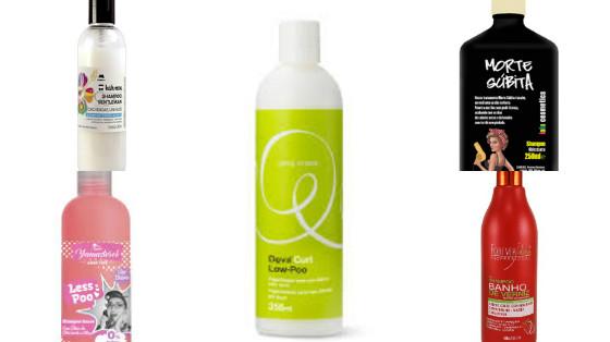 shampoos hidratantes low poo