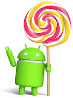 Android Lollipop - Android v5.0 – 5.1