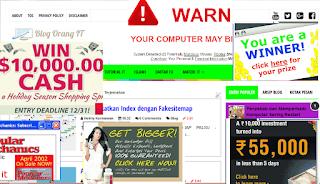 Cara Mudah Menghapus Virus Iklan Adware