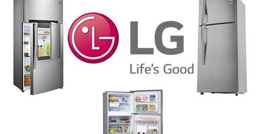 Daftar Harga Lemari Es LG 2 Pintu Terbaru 2017