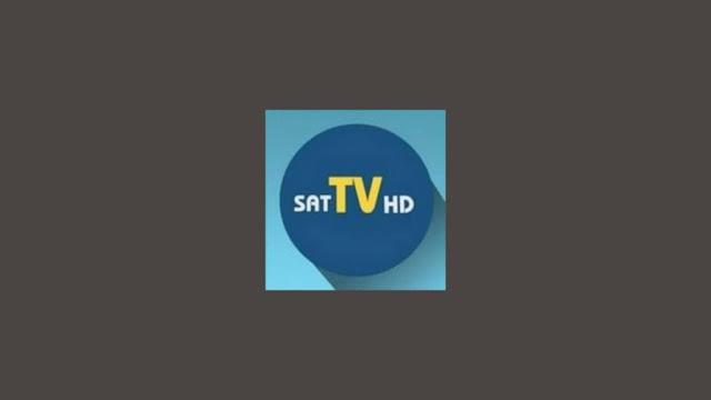 تحميل تطبيق Sat TV Hd  لمشاهدة القنوات الرياضية المشفرة الاندرويد بدون تقطيع