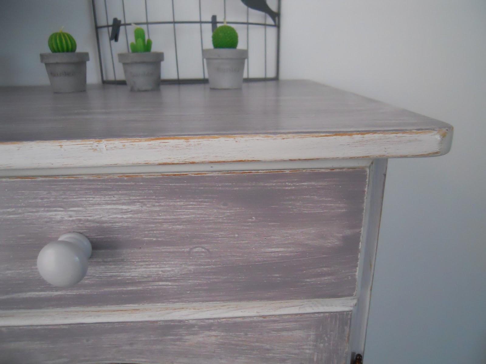 meubles d co buffet en pin relook en meuble tv. Black Bedroom Furniture Sets. Home Design Ideas