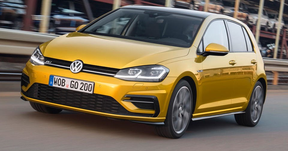 2017 vw golf now available to order with new 1 5 litre tsi engine. Black Bedroom Furniture Sets. Home Design Ideas