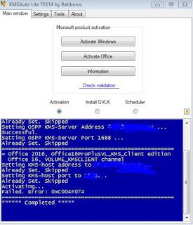 KMSAuto Lite - Microsoft Office Activator Free Download ~ chiara-mycandlelight