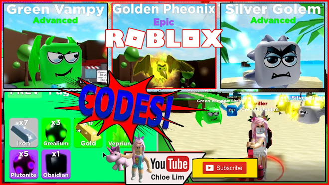 Roblox Drilling Simulator Gameplay! 2 CODES! MY LUCKY DAY