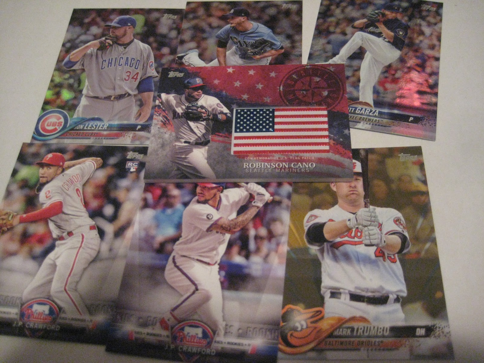 Baseball Cards Come to Life!: Can't beat the price