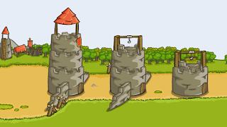 Grow Castle Mod