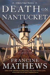 death on nantucket cover