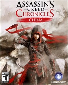 Assassin's Creed Chronicles China 2015