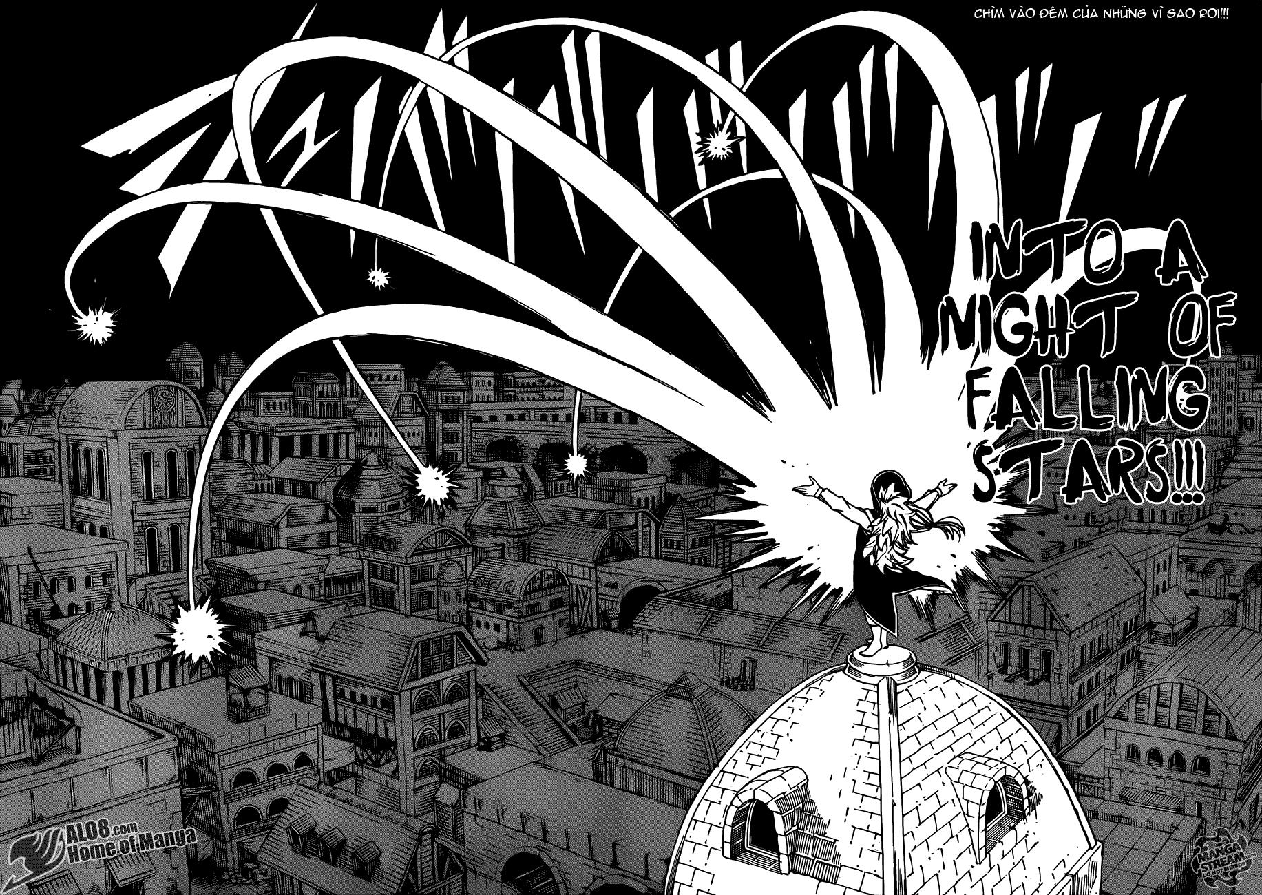Fairy Tail chap 270 trang 14