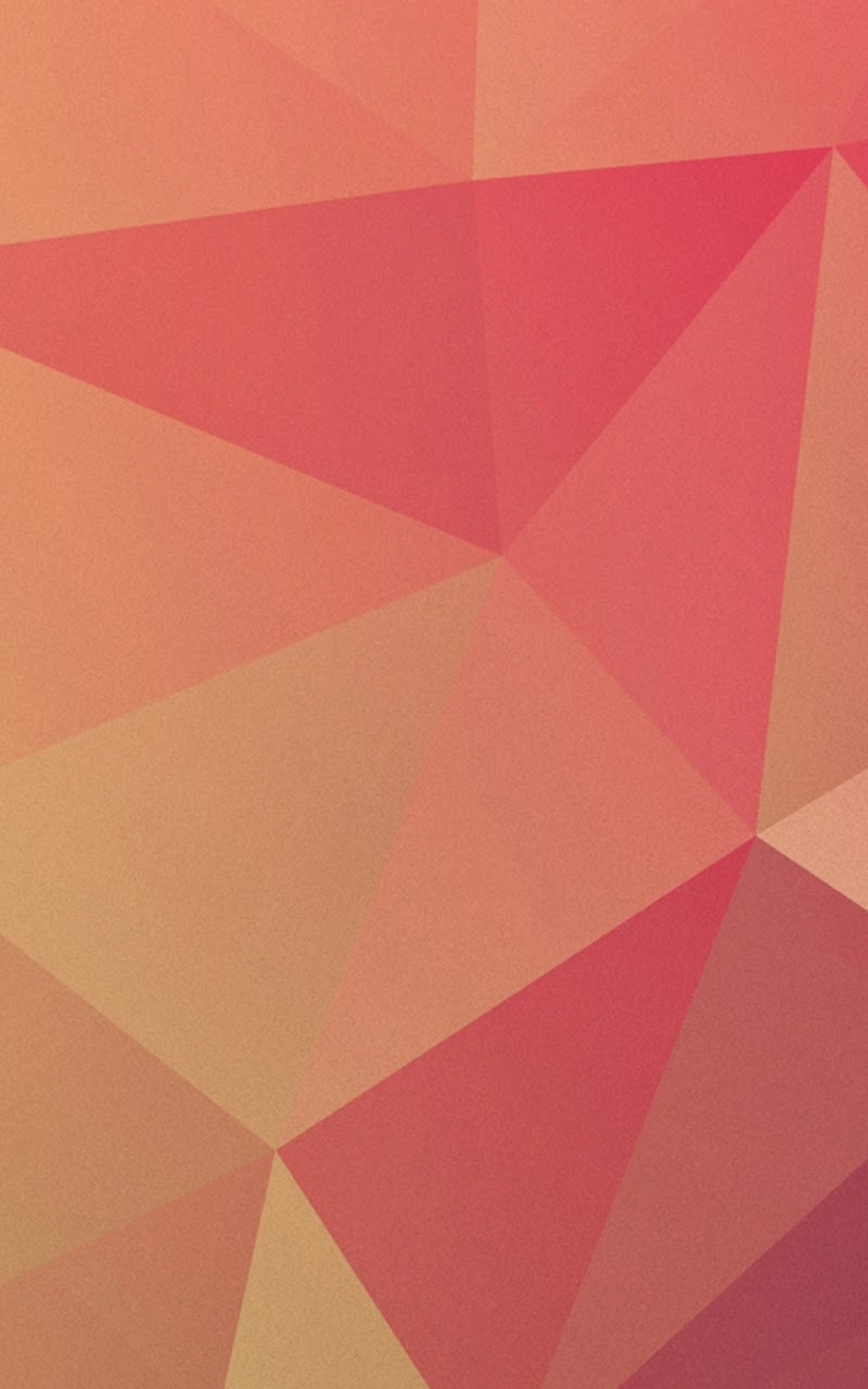 pink abstract triangles galaxy note hd wallpaper