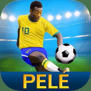 Pelé: A Lenda do Futebol apk