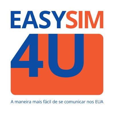 Garanta a internet no seu celular em mais d 140 países com o chip da Easysim4u