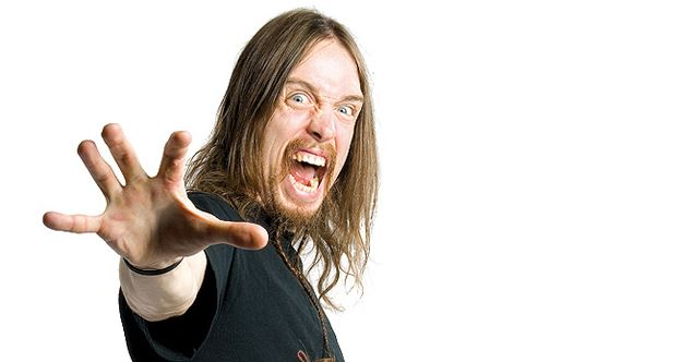 MEGADETH: Ο Dirk Verbeuren είναι ο νέος τους drummer