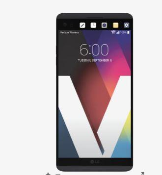 LG V20, LG V20 smartphone, LG V20 price, LG V20 release date, LG V20 specs