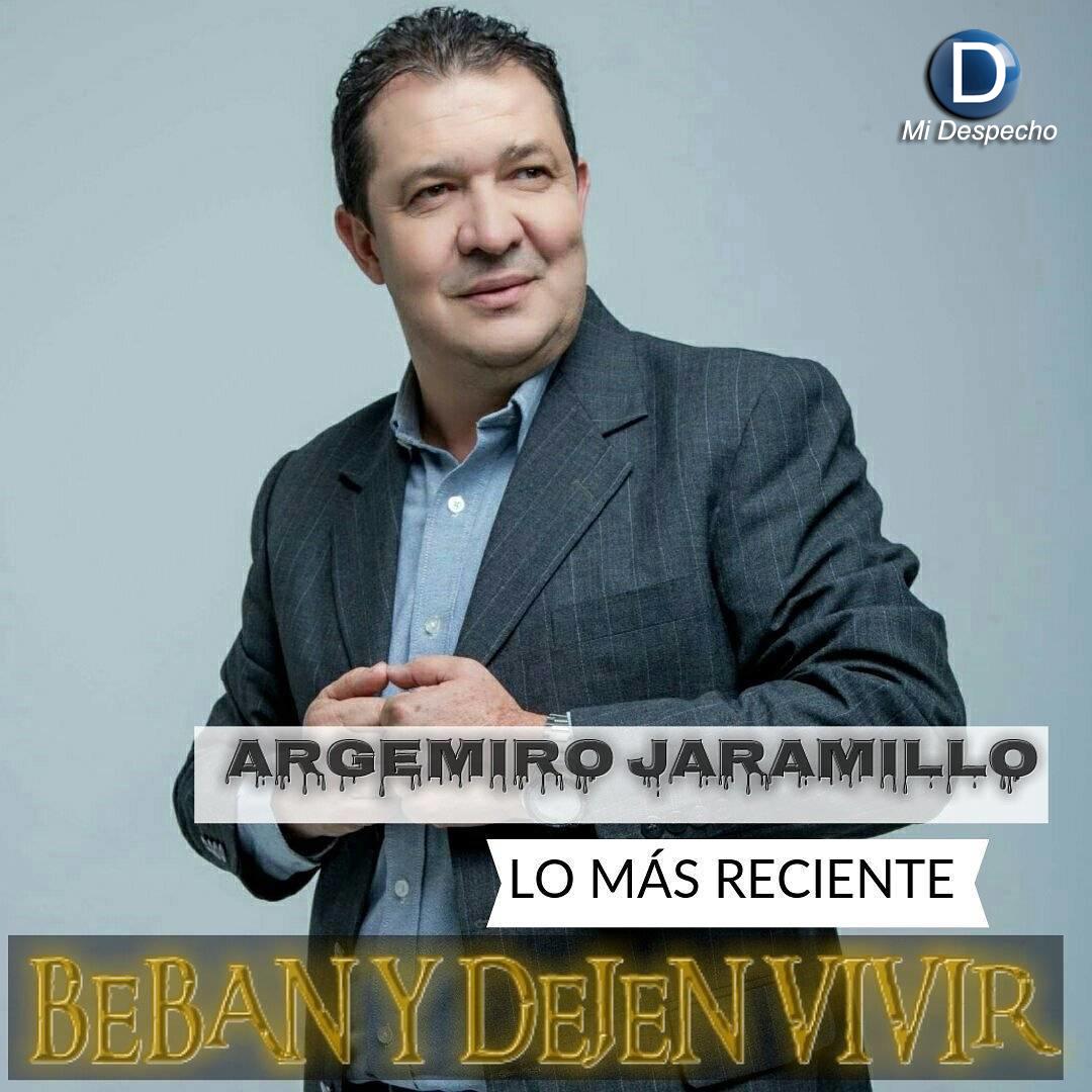 Argemiro Jaramillo Beban Y Dejen Vivir