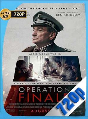 Operación Final (2018)HD[720P] latino[GoogleDrive] DizonHD