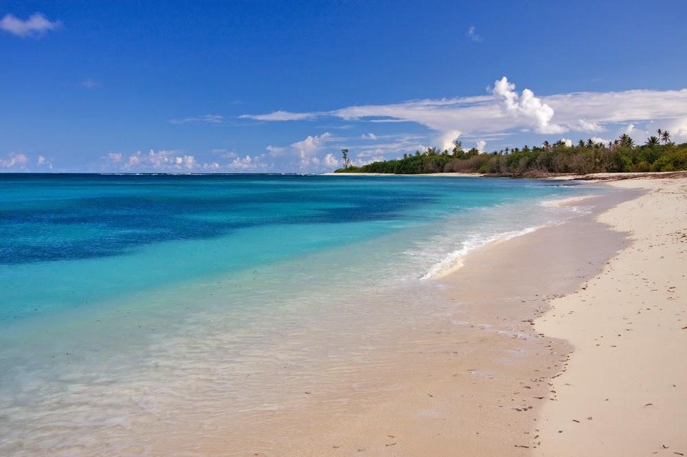 Alimatha Island, Vaavu Atoll