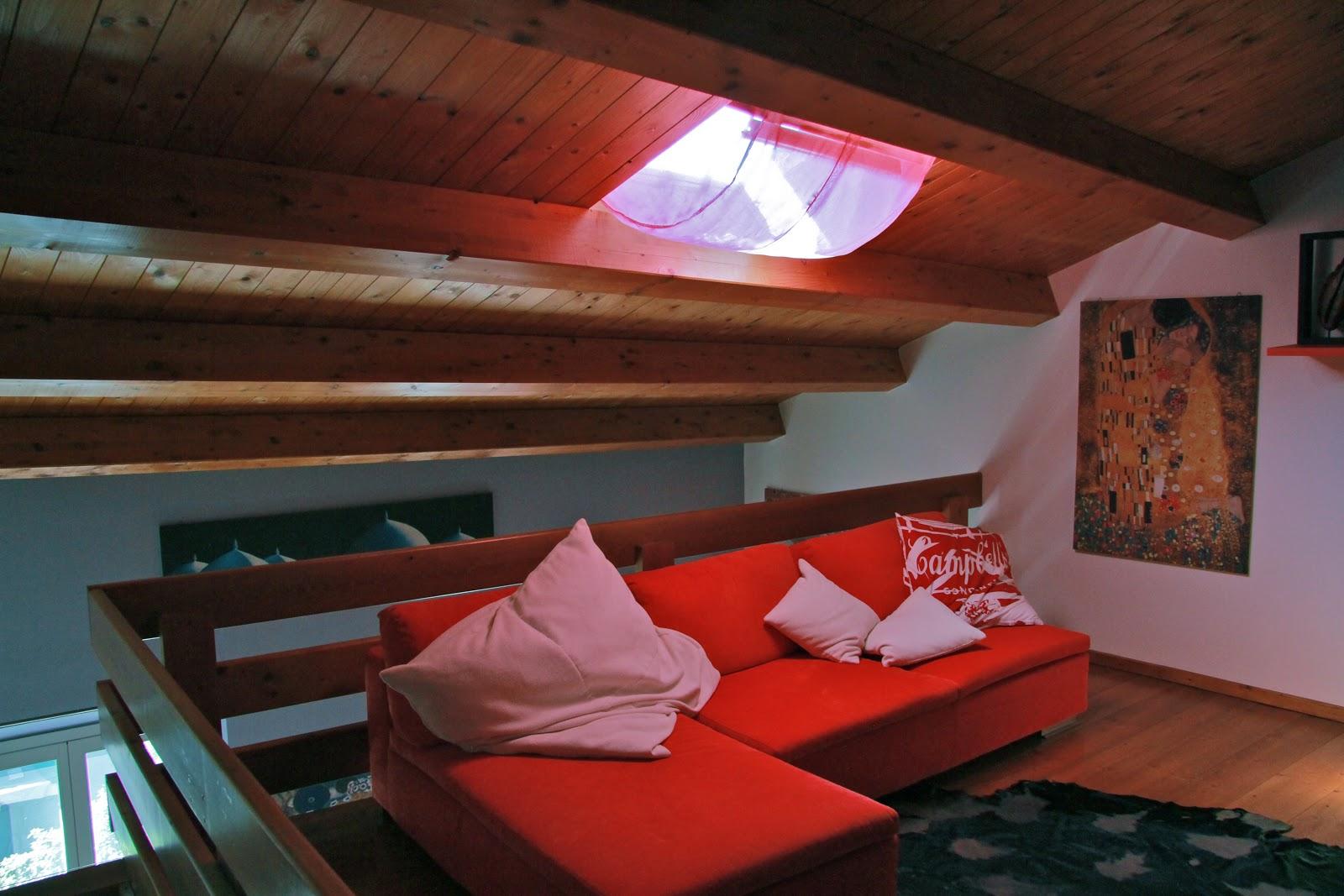 Seaseight design blog focus on la tenda per lucernari for Tende oscuranti per velux non originali