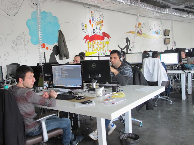 Armenia recibe subvencion para tecnología