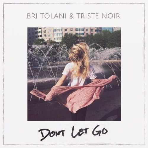 "Bri Tolani Unveils New Single ""Don't Let Go"""
