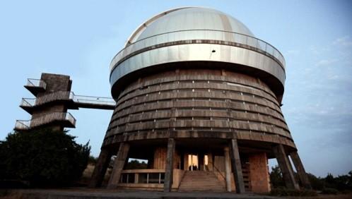 El presidente Sarkissian dice listo para apoyar el observatorio de Byurakan