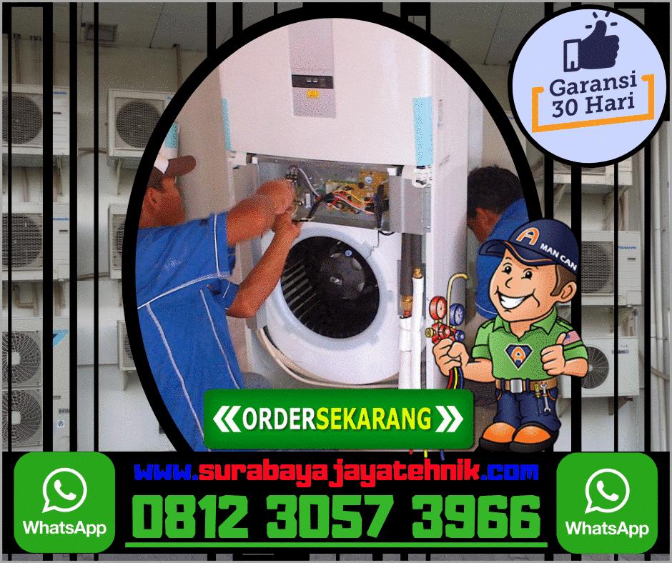 0812 3057 3966 (Whatshap) Jasa Pasang AC Surabaya Selatan Berpengalaman.