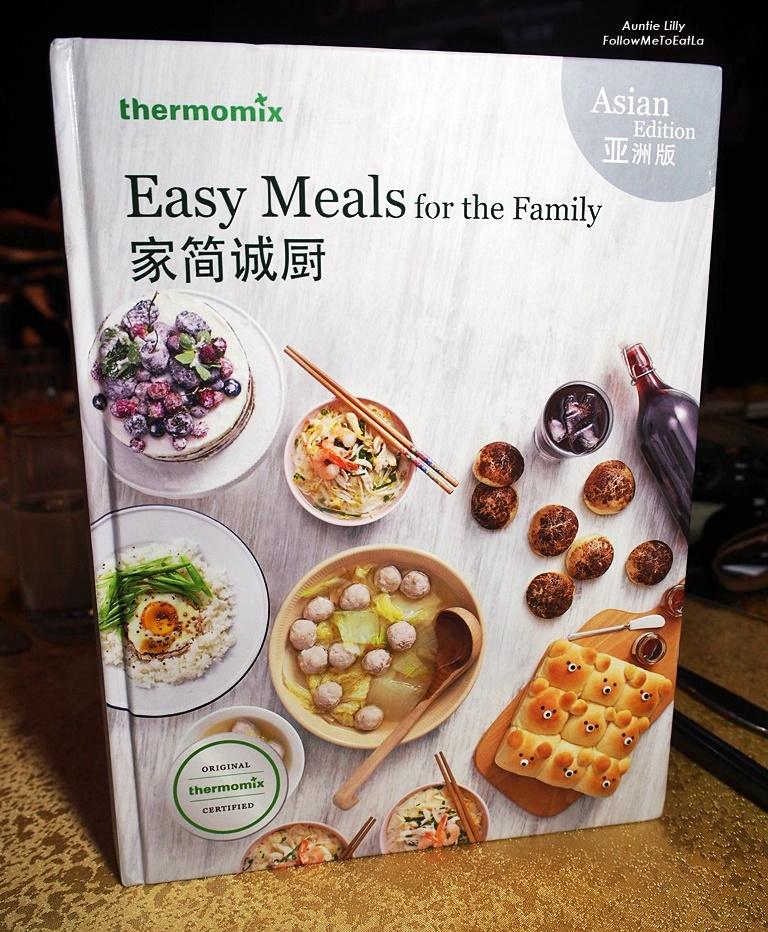 Follow Me To Eat La Malaysian Food Blog Thermomix Malaysia