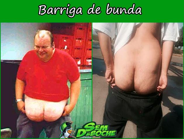 JOGO DOS 7 ERROS #51 - BARRIGA DE BUNDA