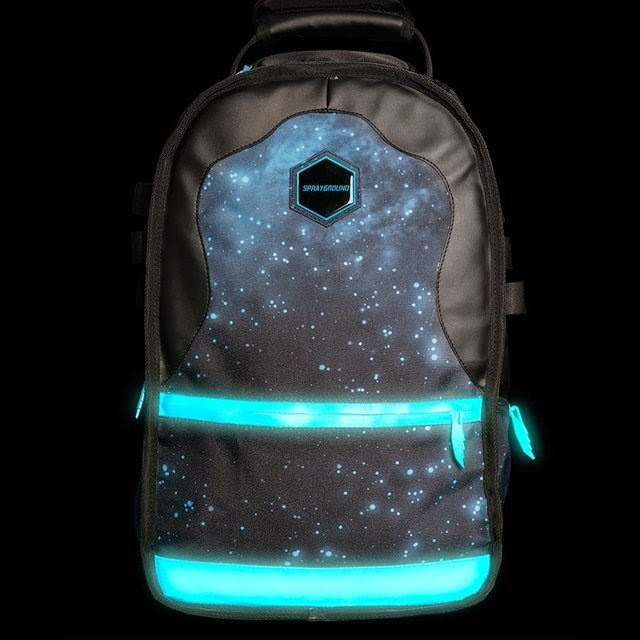 15 Coolest Glow In The Dark Products and Designs