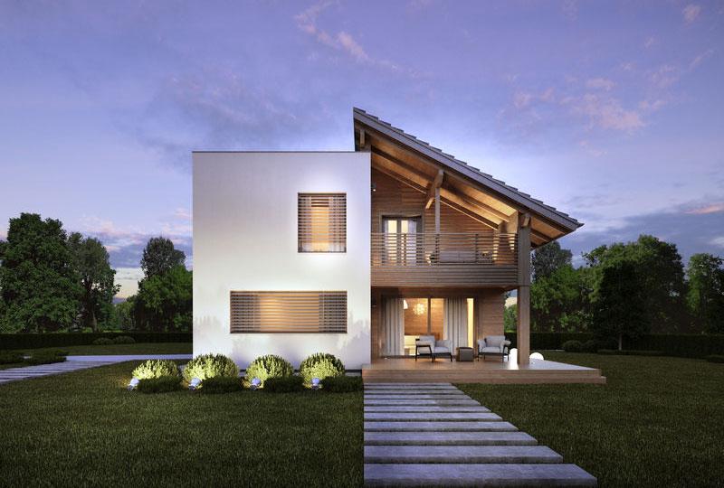 Tipologie di tetti non convenzionali