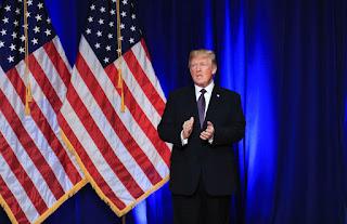 Ιωάννης Μάζης: Η στάση του Trump με το America First είναι άκρως παιδευτική για την Ευρώπη