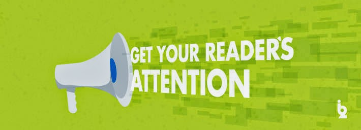 5 Easy Principles for Getting Attention of Your Blog Readers