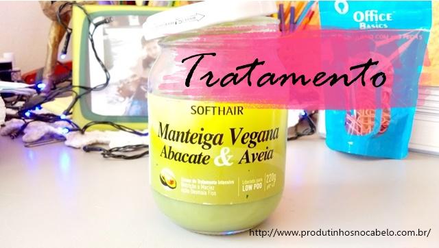 Manteiga Vegana de Abacate