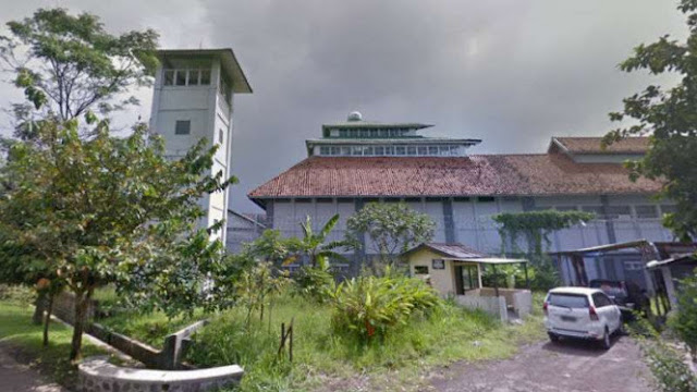 Dua Koruptor Raib dari Penjara, Kemenkumham Bungkam