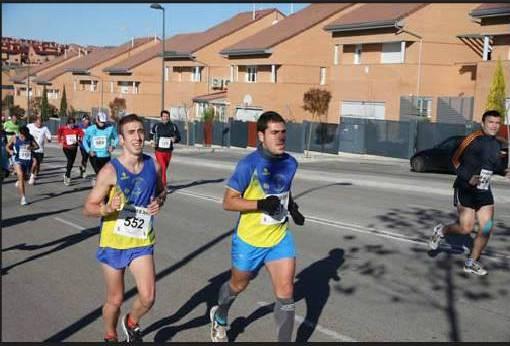 Club de atletismo de villanueva de la torre paracuellos - Tiempo en paracuellos ...
