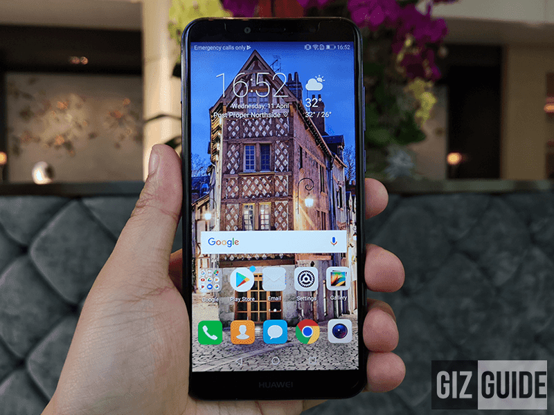Huawei Y6 2018 Review - NOT Your Average Entry-level Smartphone