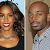 Kelly Rowland and her manager Tim Witherspoon engaged