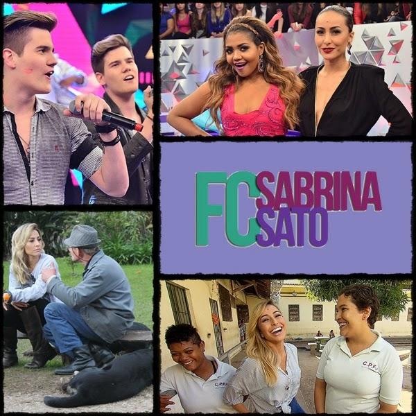 A atração comandada por Sabrina Sato rendeu novamente ótima audiência para  a Record na noite do último sábado (02), e conquistou mais uma vez o  segundo ... c2f765e84b