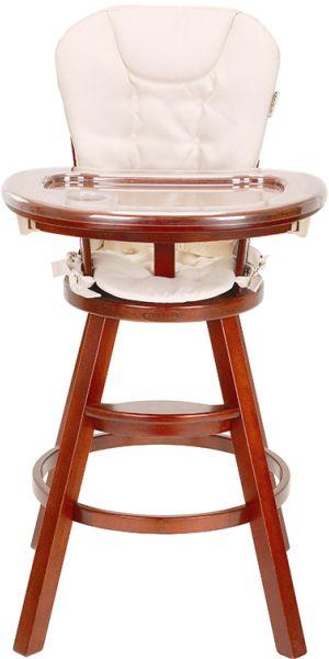Graco Recalls Classic Wood Highchairs