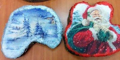 Χριστουγεννιάτικο BAZAAR Αγάπης στο Α' Δημοτικό Σχολείο Ηγουμενίτσας