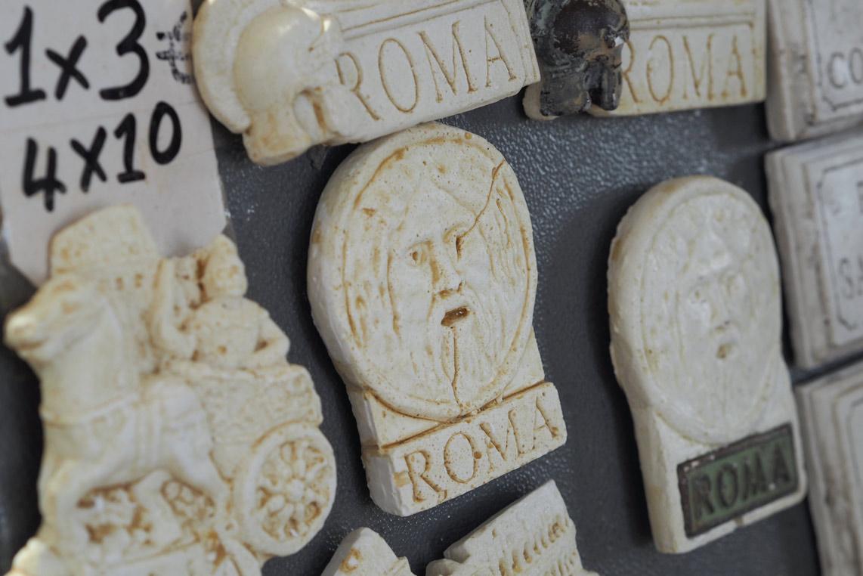 ROME DIARY II. 22