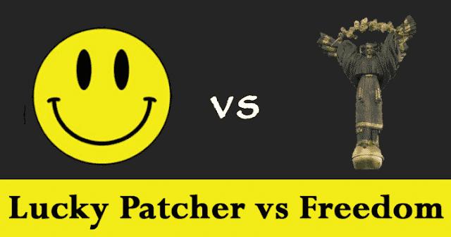 Mana Yang Lebih Baik? Lucky Patcher vs Freedom