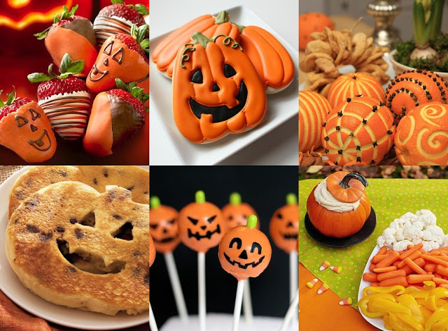 Delicious and creative Halloween food ideas for party. 18 spooky Halloween treats for your guests. Easy Halloween dessert ideas. Best Halloween tricks and treats food ideas for kids. Spooky Halloween foods ideas. Halloween food and drinks ideas. Halloween treats for kids. Creative Halloween dessert ideas for treat. Creative Halloween DIY Dessert Ideas