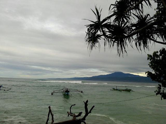 Survey Pariwisata Lampung